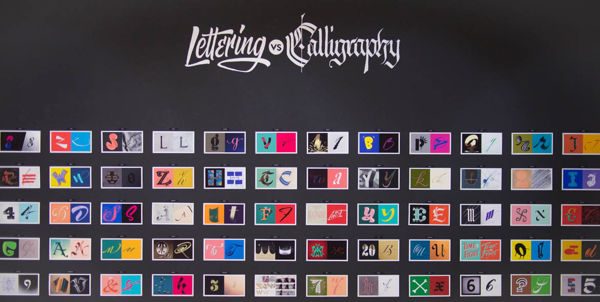 Lettering-vs-Calligraphy-1